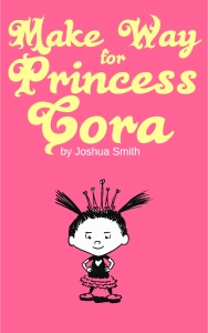 KDP-Princess-Cora-cover